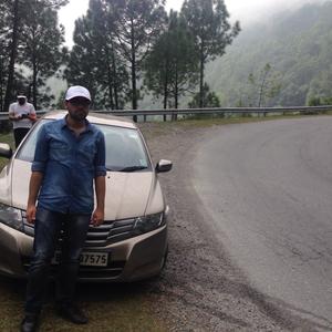 Yuvraj Singh Josan Travel Blogger