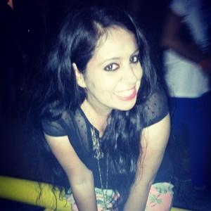 Sonia Hora Travel Blogger