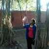 Indu Chaurasia Travel Blogger