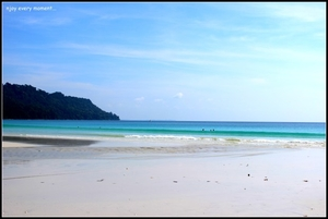 A Holiday To Remember: Andaman Islands