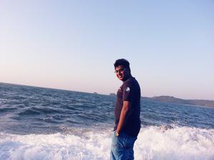 Devraj Ghosh Travel Blogger