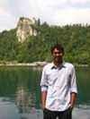 Mridul Anand Travel Blogger