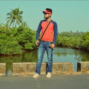 Misaal Malhotra Travel Blogger