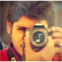 Shiva Balram Travel Blogger