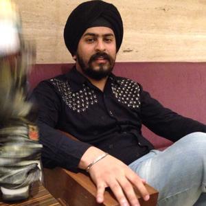 Chanpreet Singh Travel Blogger