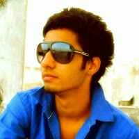 Shivam Sharma Travel Blogger