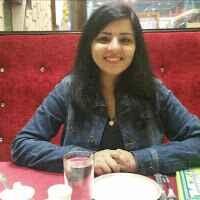 Rakhi Tomar Travel Blogger