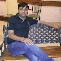 Gangesh Kumar Travel Blogger