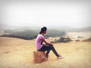 Sarany S Travel Blogger