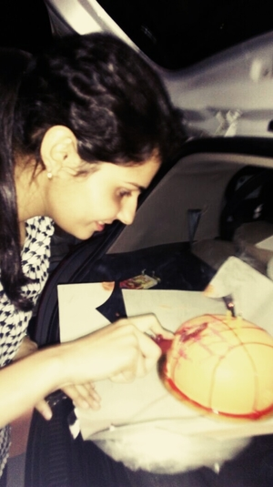Preeti Nehra Travel Blogger