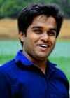 Santhosh Meganathan Travel Blogger