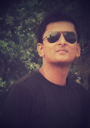 Harsha Vardhan H R Travel Blogger