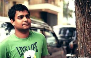 Abhijit Roy Travel Blogger