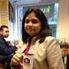 Anupama Sridhar Travel Blogger