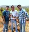 Shaiwal Rakshit Lal Travel Blogger
