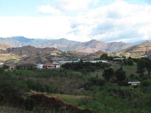 Wandering Souls In Ecuador