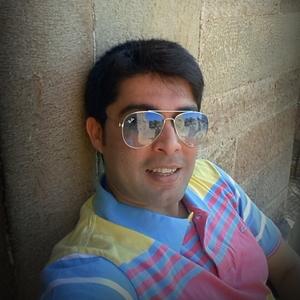 Dushyant Chopra Travel Blogger