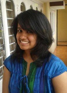 Gauri Lagu Travel Blogger