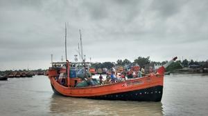Sundarbans – Where the wild rumpus is!