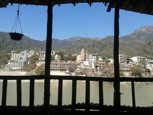 8 things you ought to do in Rishikesh
