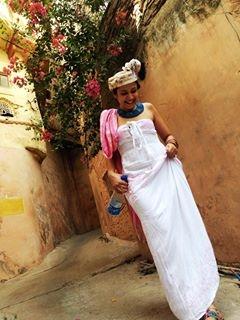 Bhavna Narula Travel Blogger