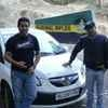 Cma Lalit Mohan Travel Blogger