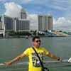 Rangan Mukherjee Travel Blogger