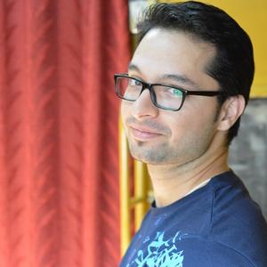 Sumit Zitshi Travel Blogger