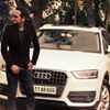 Haroon Harite Travel Blogger