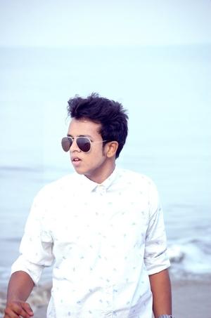 Gokul Krishna Travel Blogger