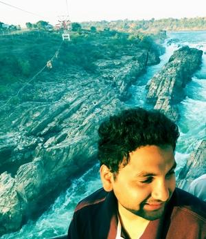 Shivam Rai Travel Blogger