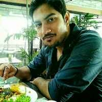 Ishank Sharma Travel Blogger