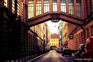 Prague – A city that enchants