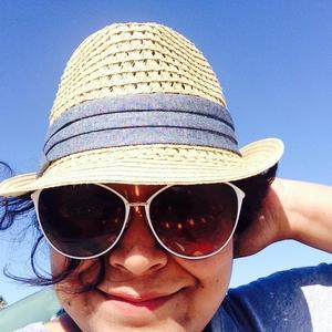 Papiya Banerjee Travel Blogger
