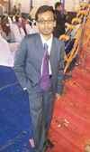 Rishab Baid Travel Blogger