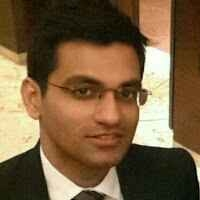 Anuj Sachdev Travel Blogger
