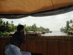 M Paulo Prasad Travel Blogger