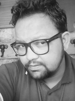 mohan Travel Blogger