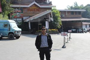 devendra ravi Travel Blogger