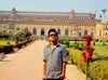 Prithwiraj Chakraborty Travel Blogger