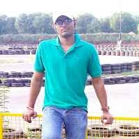 JIGNESH Travel Blogger