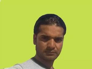 Mohammad Akmal Travel Blogger