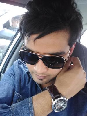 Krit Singh Jamdagni Travel Blogger