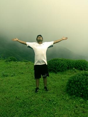 Pratik Aher Travel Blogger
