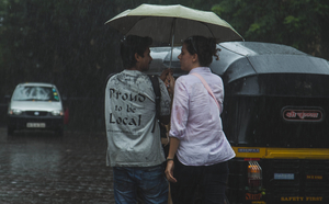 Magic of Mumbai Rains! Relive, Revive & Enjoy Love