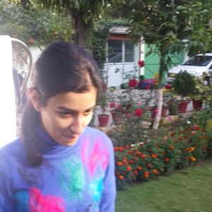 Shambhavi Sharma  Travel Blogger