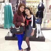 Sapna Kamkar Travel Blogger
