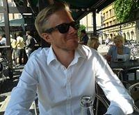 Martin Persson Travel Blogger