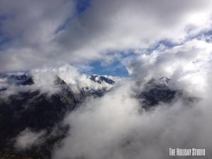A Roadtrip - Through the valleys of Gods'