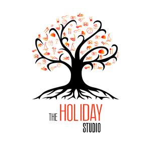 The Holiday Studio Travel Blogger